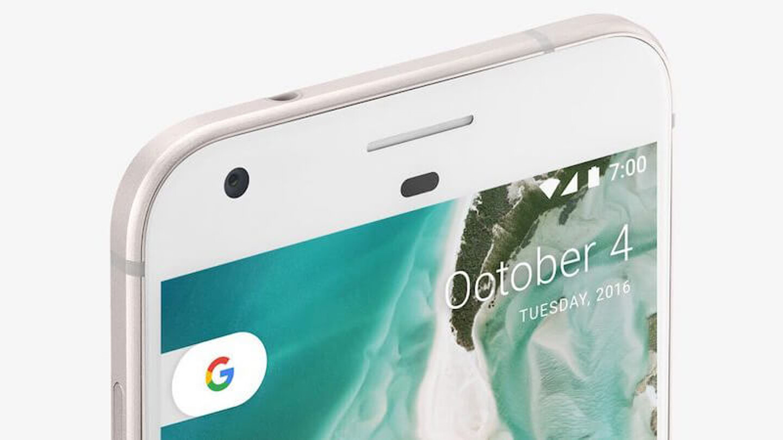 Нет изображения Google Pixel | Сервис-Бит