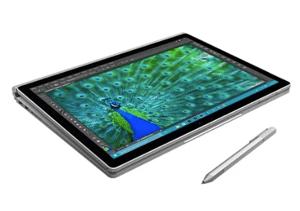 Microsoft Surface Book | Сервис-Бит