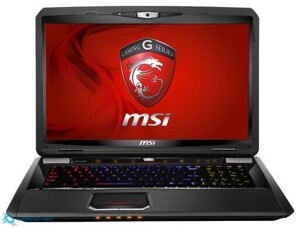 MSI GT70-0NC | Сервис-Бит