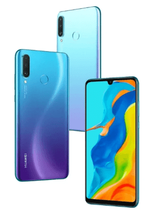 Huawei P30 Lite New Edition | Сервис-Бит