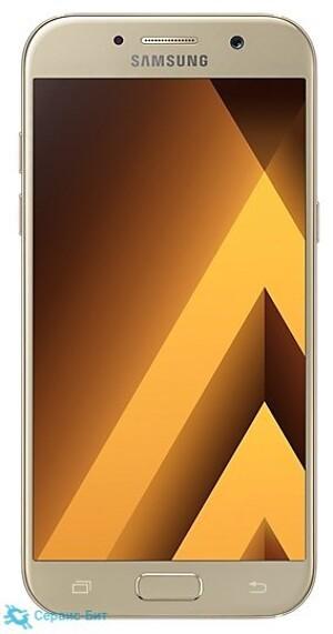 Samsung Galaxy A5 (2017) SM-A520F | Сервис-Бит