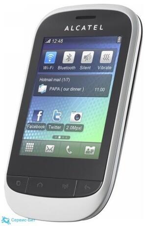 Alcatel One Touch 720 | Сервис-Бит