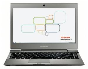 Toshiba PORTEGE Z930-CB3 | Сервис-Бит