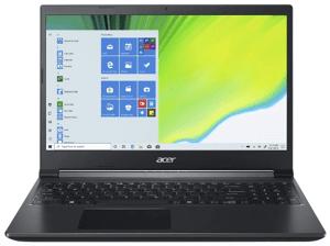 Acer Aspire 7 A715-75G | Сервис-Бит