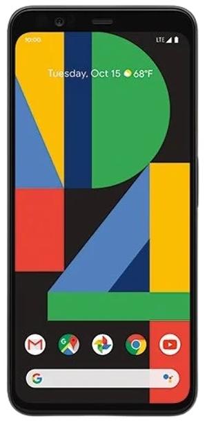 Google Pixel 4   Сервис-Бит