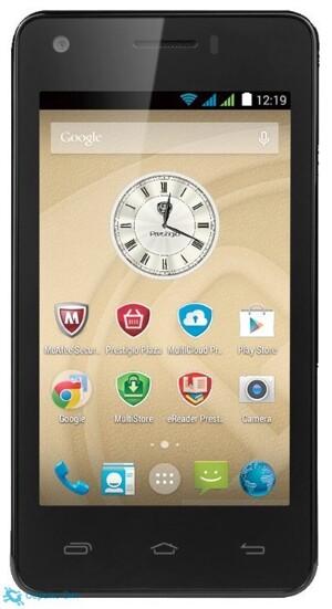 Prestigio MultiPhone 3405 DUO | Сервис-Бит