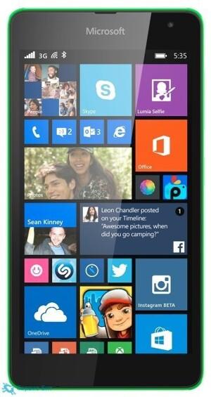 Microsoft Lumia 535 Dual Sim | Сервис-Бит