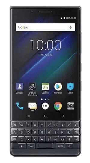 BlackBerry KEY2 LE | Сервис-Бит