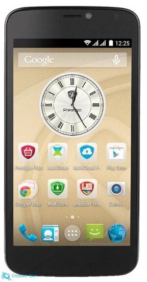 Prestigio MultiPhone 3502 DUO | Сервис-Бит