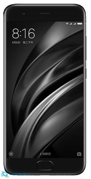 Xiaomi Mi6 | Сервис-Бит
