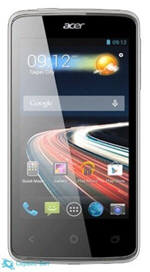 Acer Liquid Z4 | Сервис-Бит