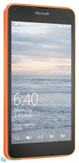 Microsoft Lumia 640 LTE | Сервис-Бит