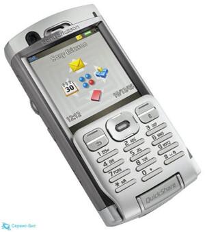 Sony Ericsson P990i | Сервис-Бит