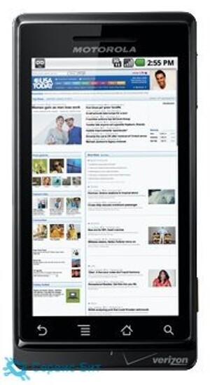 Motorola Droid | Сервис-Бит