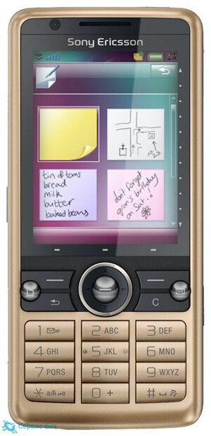 Sony Ericsson G700 | Сервис-Бит