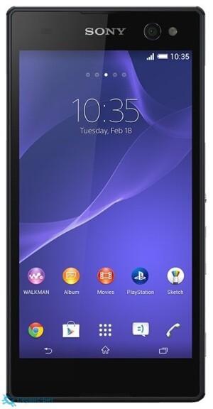 Sony Xperia C3 | Сервис-Бит