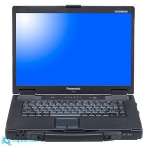 Panasonic Toughbook CF-52 | Сервис-Бит