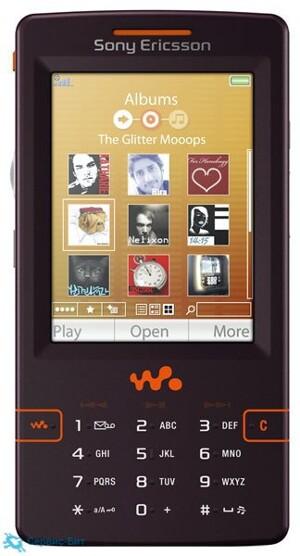 Sony Ericsson W950i | Сервис-Бит