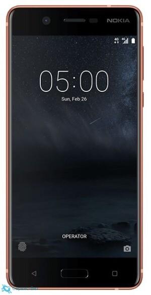 Nokia 5 Dual sim | Сервис-Бит