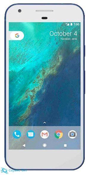 Google Pixel XL   Сервис-Бит