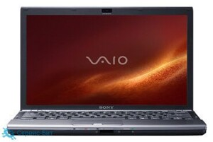 Sony VAIO VGN-Z820G | Сервис-Бит