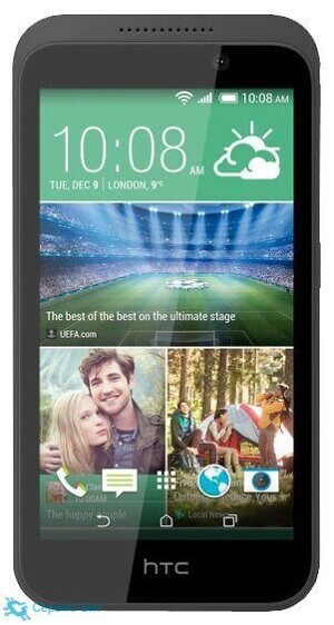 HTC Desire 320 | Сервис-Бит