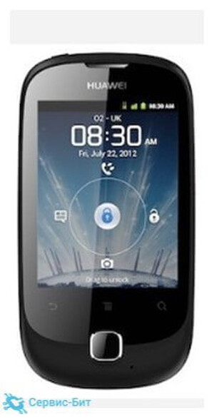 Huawei Ascend Y100 | Сервис-Бит