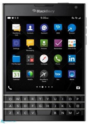 BlackBerry Passport | Сервис-Бит