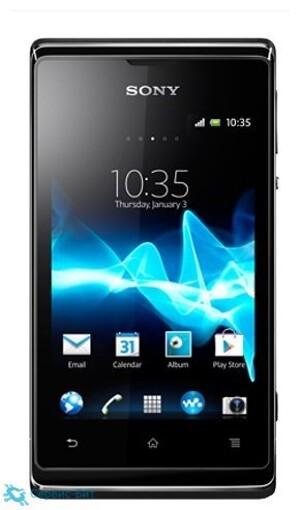 Sony Xperia E dual | Сервис-Бит