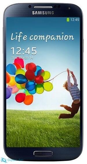 Samsung Galaxy S4 GT-I9500 | Сервис-Бит