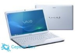Sony VAIO VPC-EB3C4R   Сервис-Бит
