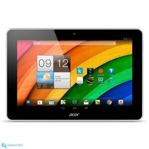 Acer Iconia Tab A3-A10 | Сервис-Бит