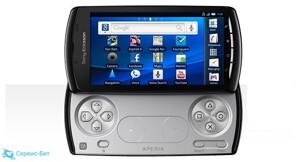 Sony Ericsson Xperia Play | Сервис-Бит