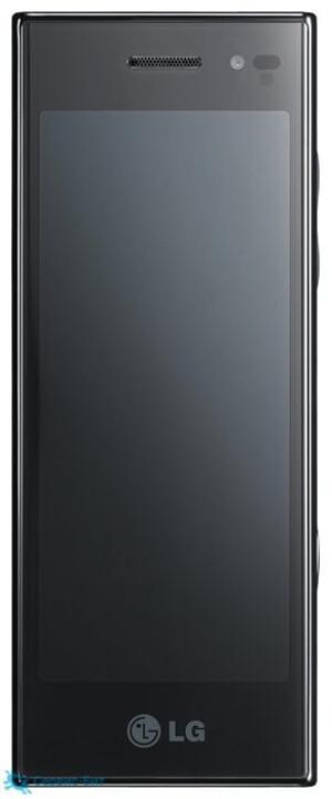 LG BL40   Сервис-Бит