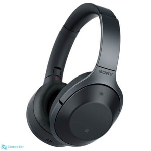 Sony MDR-1000X | Сервис-Бит
