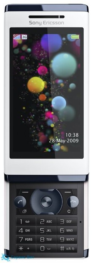 Sony Ericsson Aino | Сервис-Бит