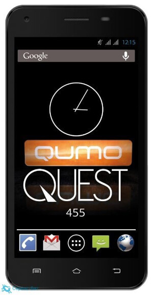 Qumo QUEST 455 | Сервис-Бит