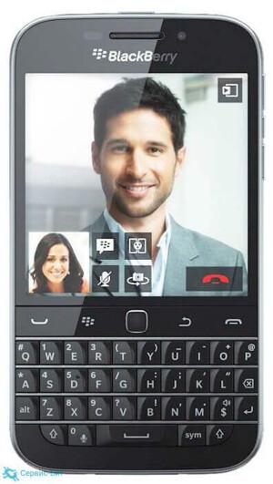 BlackBerry Classic | Сервис-Бит