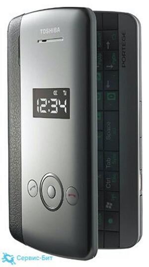 Toshiba Portege G910 | Сервис-Бит