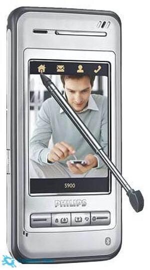 Philips S900 | Сервис-Бит