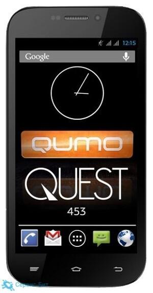 Qumo QUEST 453 | Сервис-Бит