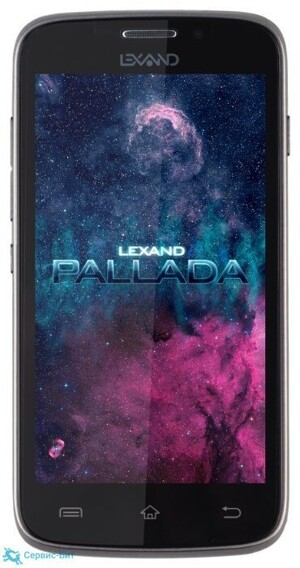 Lexand S4A3 Pallada | Сервис-Бит