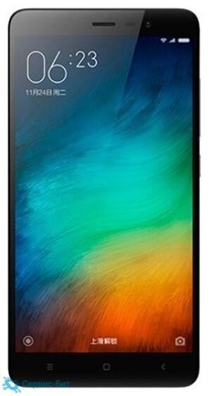 Xiaomi Redmi Note 3 Pro | Сервис-Бит