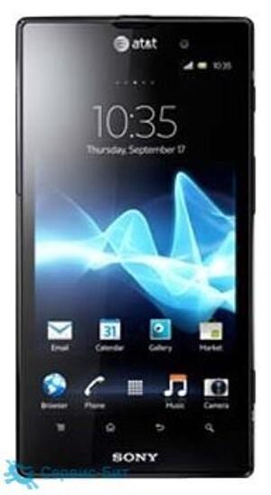 Sony Xperia ion | Сервис-Бит
