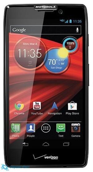 Motorola Droid RAZR HD | Сервис-Бит