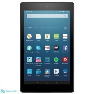 Amazon Kindle Fire HD 8 | Сервис-Бит