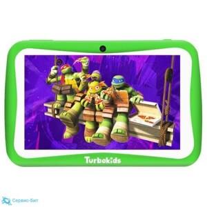 TurboKids Черепашки-ниндзя | Сервис-Бит