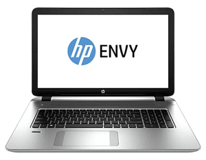 HP Envy 17-k200 | Сервис-Бит