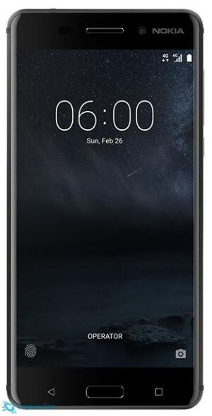 Nokia 6 | Сервис-Бит