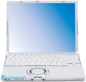 Panasonic Toughbook CF-W5 | Сервис-Бит
